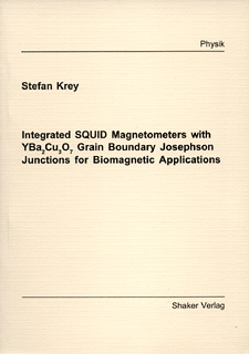 PhD Thesis, Stefan Krey, University of Hamburg, 1999